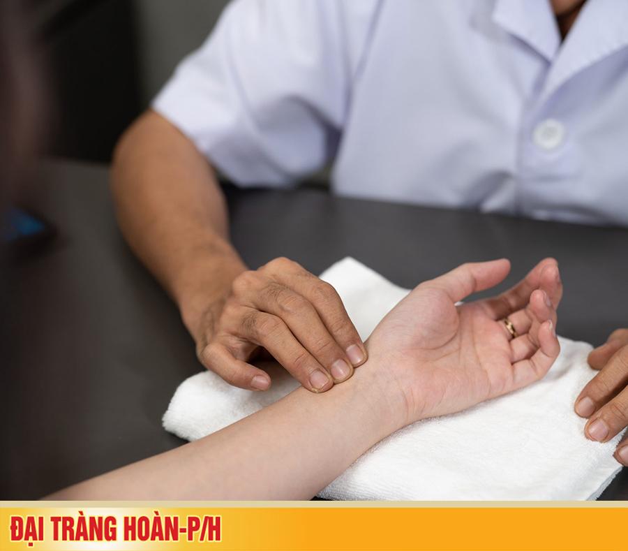 Những bài thuốc cổ phương điều trị viêm đại tràng hiệu quả